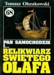 Pan Samochodzik i Relikwiarz świętego Olafa 68 w sklepie internetowym Booknet.net.pl