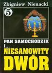Pan Samochodzik i Niesamowity dwór 5 w sklepie internetowym Booknet.net.pl
