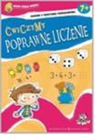 Wiem coraz więcej Ćwiczymy poprawne liczenie w sklepie internetowym Booknet.net.pl