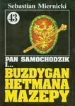 Pan Samochodzik i buzdygan hetmana Mazepy w sklepie internetowym Booknet.net.pl