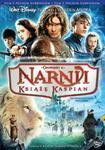 Opowieści z Narnii - Książę Kaspian (DVD) w sklepie internetowym Booknet.net.pl