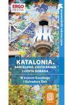 Katalonia. Barcelona, Costa Brava i Costa Dorada. W krainie Gaudiego i Salvadora Dalí. Przewodnik rekreacyjny. Wydanie 1 w sklepie internetowym Booknet.net.pl