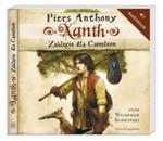 Xanth 1 Zaklęcie dla Cameleon w sklepie internetowym Booknet.net.pl