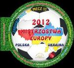 2012 Mistrzostwa Europy wersja L w sklepie internetowym Booknet.net.pl