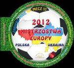 2012 Mistrzostwa Europy wersja S w sklepie internetowym Booknet.net.pl