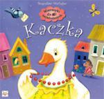 Wierszyki dla najmłodszych Kaczka w sklepie internetowym Booknet.net.pl