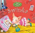 Wierszyki dla najmłodszych Świnka w sklepie internetowym Booknet.net.pl