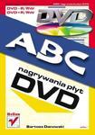 ABC nagrywania płyt DVD w sklepie internetowym Booknet.net.pl