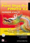 Corel Paint Shop Pro Photo X2. Pierwsze starcie w sklepie internetowym Booknet.net.pl