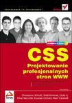 CSS. Projektowanie profesjonalnych stron WWW w sklepie internetowym Booknet.net.pl