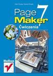 PageMaker 7. Ćwiczenia w sklepie internetowym Booknet.net.pl