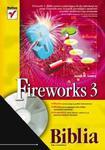 Fireworks 3. Biblia w sklepie internetowym Booknet.net.pl