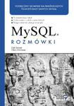 MySQL. Rozmówki w sklepie internetowym Booknet.net.pl