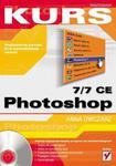 Photoshop 7/7 CE. Kurs w sklepie internetowym Booknet.net.pl