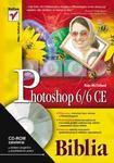 Photoshop 6/6 CE. Biblia w sklepie internetowym Booknet.net.pl