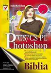 Photoshop CS/CS PL. Biblia w sklepie internetowym Booknet.net.pl