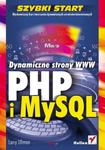 PHP i MySQL. Dynamiczne strony WWW. Szybki start w sklepie internetowym Booknet.net.pl