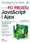 Po prostu JavaScript i Ajax. Wydanie VI w sklepie internetowym Booknet.net.pl