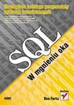 SQL w mgnieniu oka w sklepie internetowym Booknet.net.pl