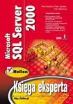 Microsoft SQL Server 2000. Księga eksperta w sklepie internetowym Booknet.net.pl