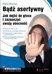 Bądź asertywny. Jak dojść do głosu i zaznaczyć swoją obecność w sklepie internetowym Booknet.net.pl