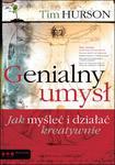 Genialny umysł. Jak myśleć i działać kreatywnie w sklepie internetowym Booknet.net.pl
