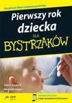 Pierwszy rok dziecka dla bystrzaków w sklepie internetowym Booknet.net.pl