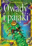 Owady i pająki w sklepie internetowym Booknet.net.pl