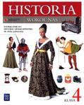 Historia wokół nas. Klasa 4, szkoła podstawowa. Historia. Podręcznik w sklepie internetowym Booknet.net.pl