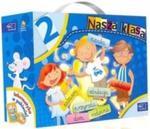 Nasza klasa. Klasa 2, edukacja wczesnoszkolna. Pakiet (Box) w sklepie internetowym Booknet.net.pl