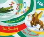 Zoo na wesoło Szelmostwa Lisa Witalisa i inne wiersze Jana Brzechwy w sklepie internetowym Booknet.net.pl