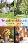 Pomysłowe dekoracje do domu i ogrodu w sklepie internetowym Booknet.net.pl