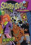 Scooby Doo Na tropie komiksów 6 W nogi w sklepie internetowym Booknet.net.pl