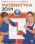 Matematyka 2001. Klasa 4, szkoła podstawowa. Matematyka. Podręcznik w sklepie internetowym Booknet.net.pl