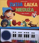 Zuzia lalka nieduża i inne piosenki mały muzyk w sklepie internetowym Booknet.net.pl