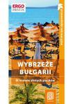 Wybrzeże Bułgarii. W krainie złotych piasków. Przewodnik rekreacyjny. Wydanie 3 w sklepie internetowym Booknet.net.pl