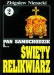 Pan Samochodzik i Święty relikwiarz 2 w sklepie internetowym Booknet.net.pl