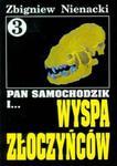 Pan Samochodzik i Wyspa złoczyńców 3 w sklepie internetowym Booknet.net.pl