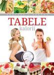 Tabele kalorii w sklepie internetowym Booknet.net.pl
