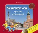 Warszawa Spacery z Ciumkami w sklepie internetowym Booknet.net.pl