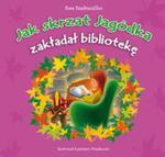 Jak skrzat Jagódka zakładał bibliotekę w sklepie internetowym Booknet.net.pl
