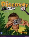 Discover English 1. Klasa 4-6, szkoła podstawowa. Język angielski. Zeszyt ćwiczeń w sklepie internetowym Booknet.net.pl