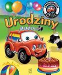 Samochodzik Franek. Urodziny w sklepie internetowym Booknet.net.pl