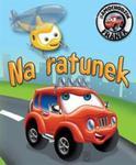 SAMOCHODZIK FRANEK - NA RATUNEK BR. SBM 9788378450917, w sklepie internetowym Booknet.net.pl