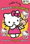Wesołe zgadywanki / Wesołe obrazki Hello Kitty w sklepie internetowym Booknet.net.pl