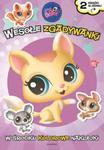 Wesołe zgadywanki / Wesołe obrazki Littlest Pet Shop. w sklepie internetowym Booknet.net.pl