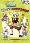 Wesołe zgadywanki / Wesołe obrazki Sponge Bob Kanciastoporty. w sklepie internetowym Booknet.net.pl