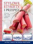 Kompoty, soki i musy z babcinej spiżarni w sklepie internetowym Booknet.net.pl