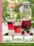 Wina, nalewki i likiery z babcinej apteczki w sklepie internetowym Booknet.net.pl