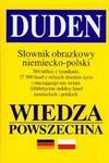 Słownik obrazkowy niemiecko-polski w sklepie internetowym Booknet.net.pl